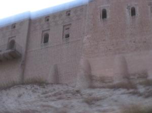 The Citadel, Erbil